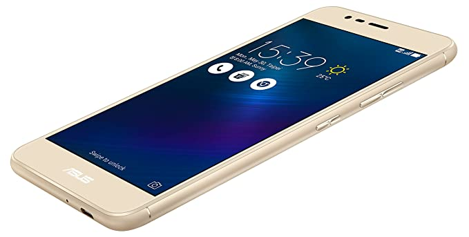 Asus Zenfone 3 MAX ZC520TL 32GB: Amazon.es: Electrónica