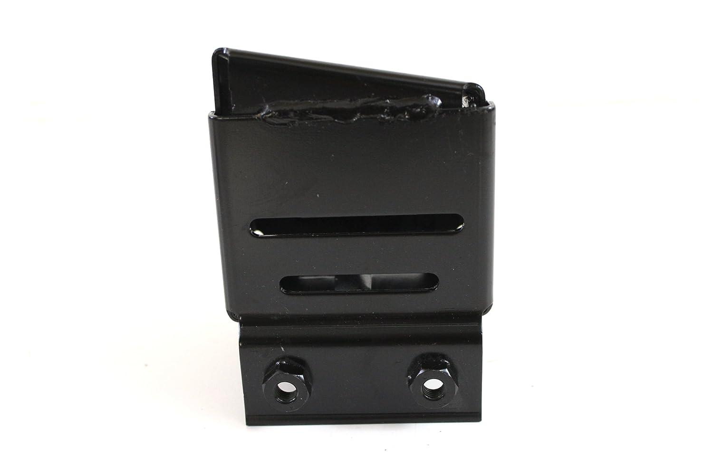 Genuine GM Parts 15957783 Driver Side Front Bumper Bracket