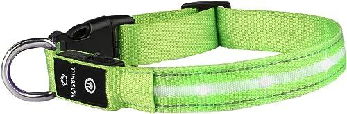 MASBRILL-LED-Leuchthalsband-Hund