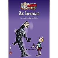 As bruxas (Infantil E Xuvenil - Merlín - De 11 Anos En Diante)