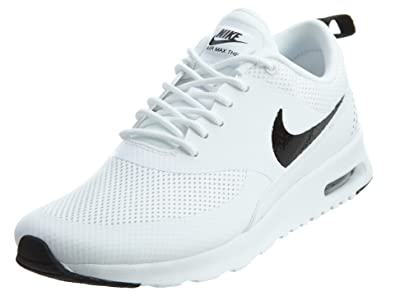white air max thea