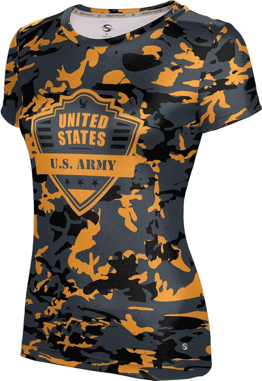 ProSphere Women's U.S. Army Military Camo Tech Tee