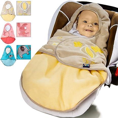 lupilu Saco Baby – Saco Saco de invierno Baby Saco de manta Manta de Bebé Cochecito