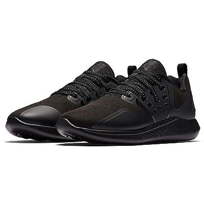 Amazon.com | Jordan Mens Grind Black Black Anthracite Size 9 | Fashion Sneakers