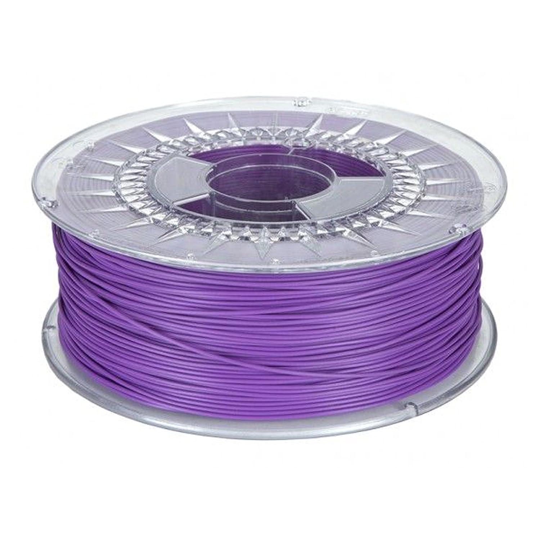 MadridGadgetStore® Filamento PLA 1.75 mm 1.75mm Morado Purpura ...