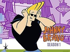 Johnny Bravo Season 1