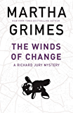 The Winds of Change (The Richard Jury Mysteries)