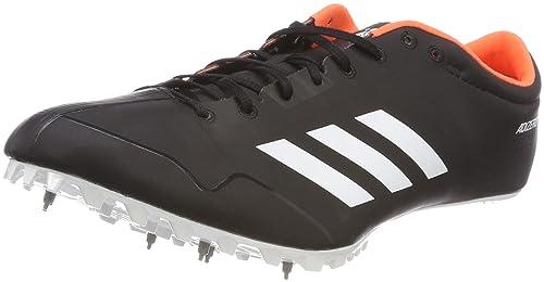 d682380b077 adidas Adults  Adizero Prime Sp Track   Field Shoes Black  Amazon.co ...