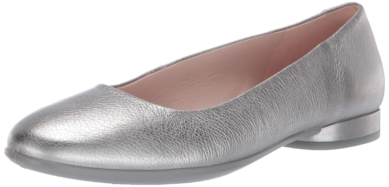 dc9befc743 ECCO Women's Anine Ballet Flats: Amazon.co.uk: Shoes & Bags