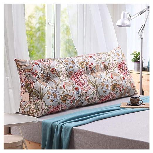 Sofa cushion FJH - Cojín para sofá, cabecero o mesita de ...
