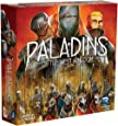 Renegade Game Studios RGS2033 Paladins of The West Kingdom Game, White