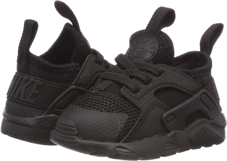 NIKE Huarache Run Ultra (TD), Zapatillas de Estar por casa Unisex bebé: Amazon.es: Zapatos y complementos