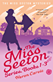 The Miss Seeton Series: Books 1-3 (A Miss Seeton Mystery)