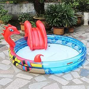 20316573 Baby Inflatable Water Marine Ball Pool Thickening Swimming Pool Playground Piscine