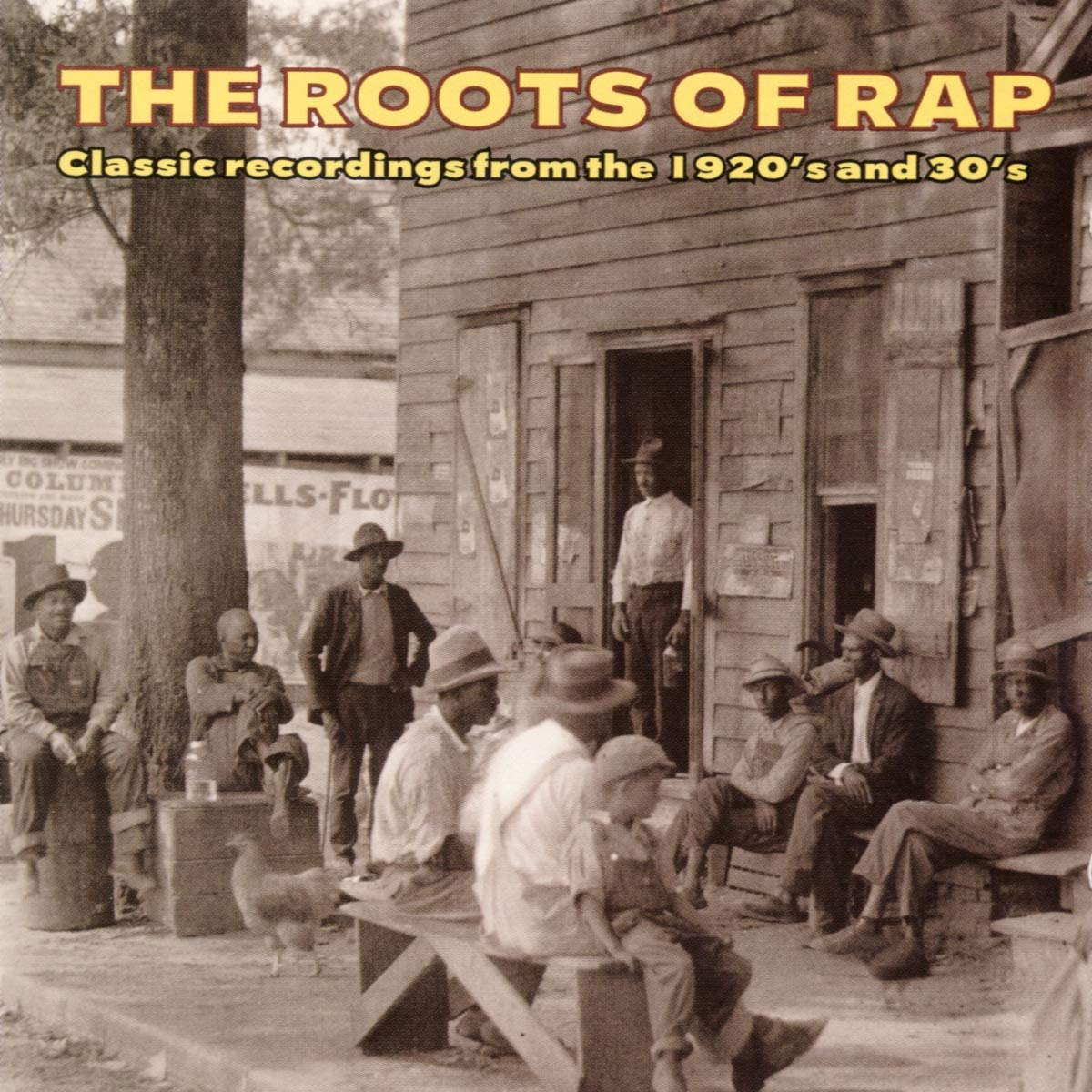 The Roots Of Ranking TOP19 Rap: Classic From 30's Recordings 1920's Direct store And
