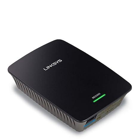 amazon com linksys re2000 n600 dual band wireless range extender rh amazon com linksys extender re 2000 manual linksys re2000 manual pdf