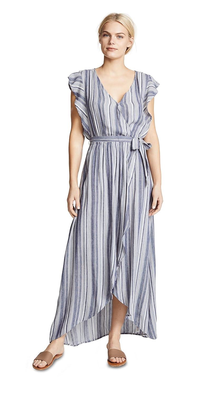Splendid Women's Chambray Striped Dress