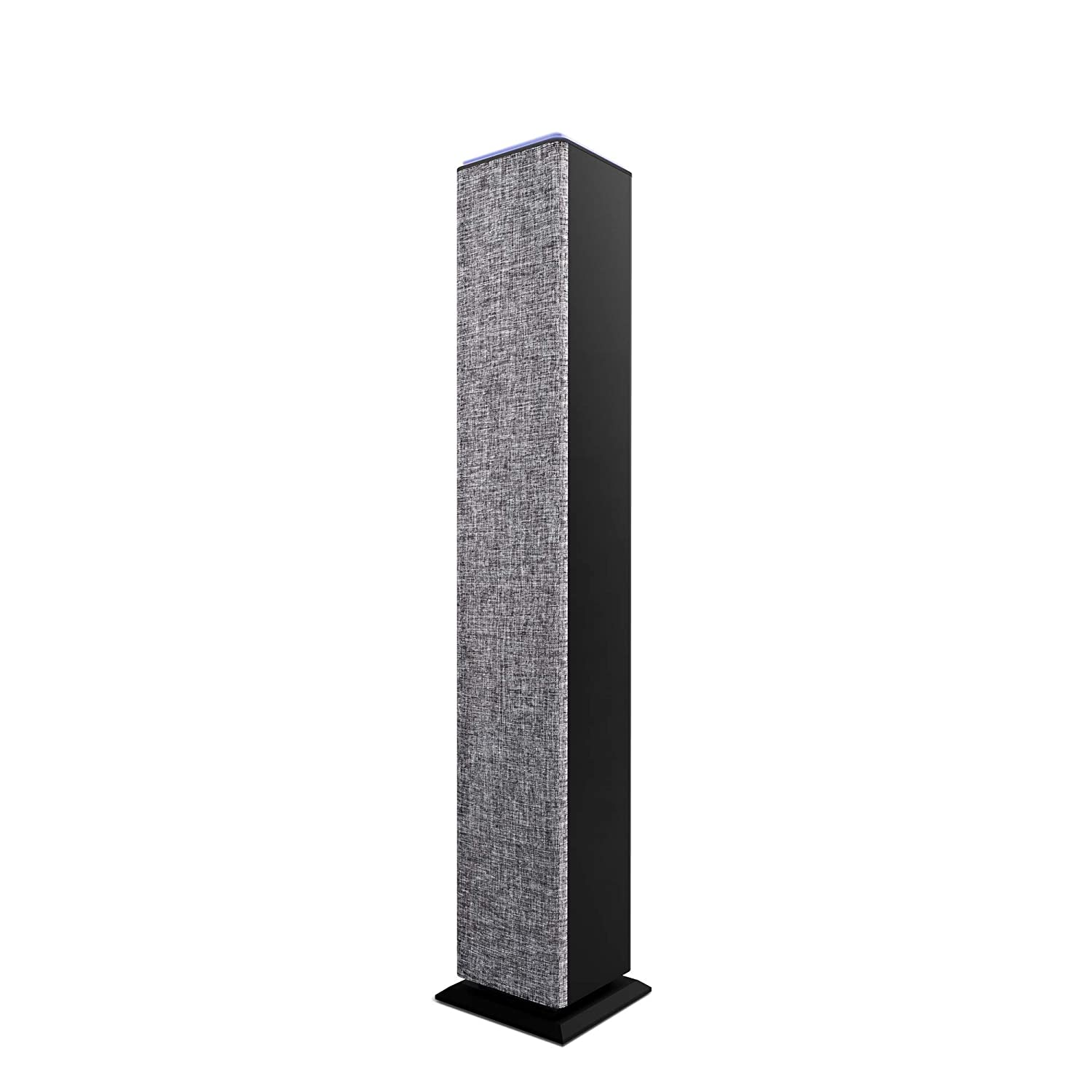 Energy Sistem Tower 2 - Torre de Sonido (Bluetooth, 25 W, USB/microSD MP3 Reader, FM Radio, Line-in), Style Bangkok