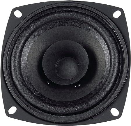 Visaton Vs Fr10 8 Lautsprecher Schwarz Auf Putz Deckenleuchte 80 20000 Hz 127 5 X 127 5 X 47 Mm Grille 10 Ist Grille 10 R 134 Grille 10 Rs Grille 10 Pl Grille 10 R 134 B Ch Audio Hifi