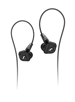 Sennheiser Ie 8 Casque Intra Auriculaire Ie Series Import Royaume