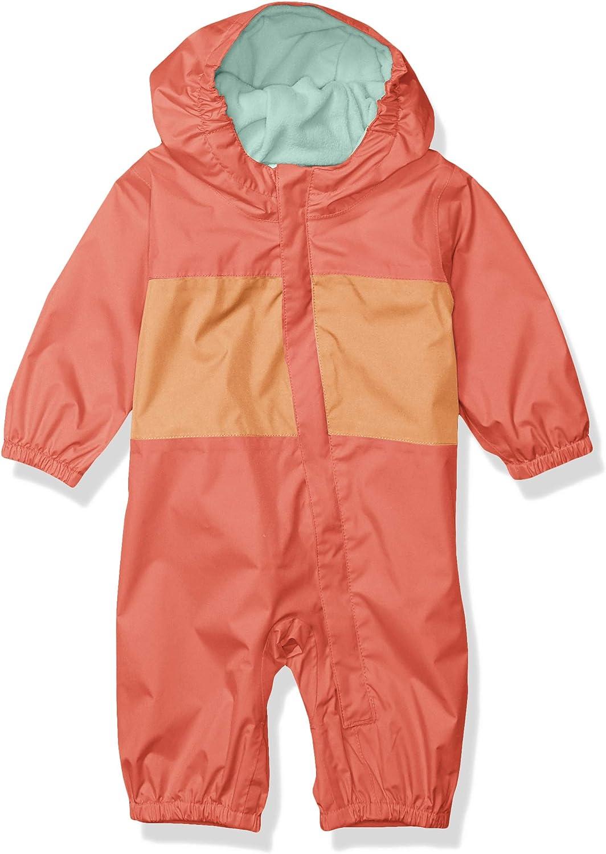 Columbia Unisex-Child Critter Jitters Rain Suit Waterproof /& Breathable Fleece Lined Rain Pants