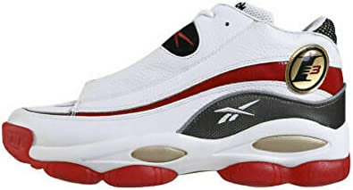 The Answer DMX MU Sneaker (5.5, White
