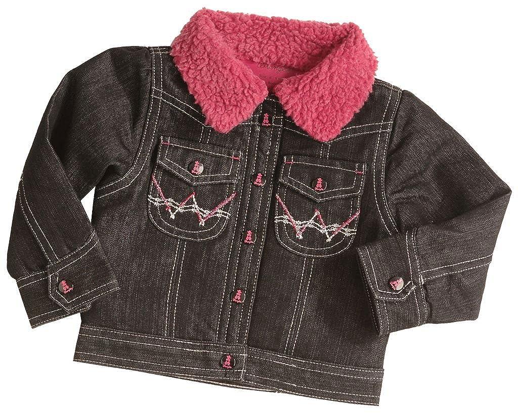 87bdd1b0856d Amazon.com  Wrangler Jacket  Clothing