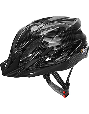 be10cc30fd7 JBM Adult Cycling Bike Helmet Specialized for Men Women Safety Protection  CPSC Certified (18 Colors