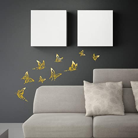 Decowall DWG-601N_Go - Adhesivo decorativo para pared con ...