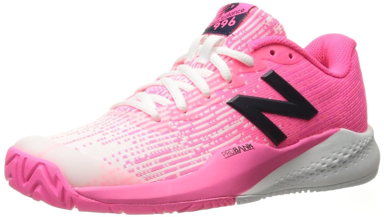 Rose New Balance Wc996 B, Chaussures de sports extérieurs femme EU 40 - US 8