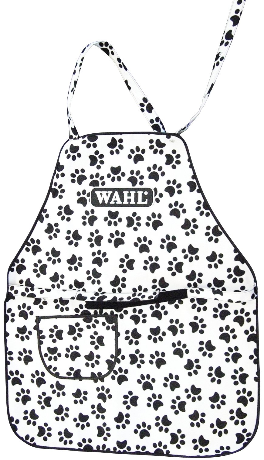 Wahl Professional Animal Paw Print Grooming Apron #97780-001