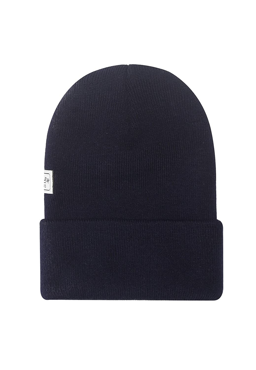 36745a4f8ca Grime Old School Navy Beanie - Cayler   Sons  Amazon.co.uk  Clothing