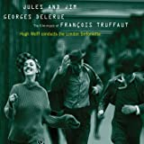 Music from the films of Francois Truffaut