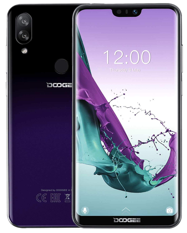 Doogee N10 de oferta