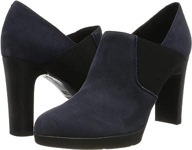 D ANNYA Zapatos de tac˜n Blu para Mujer   Geox