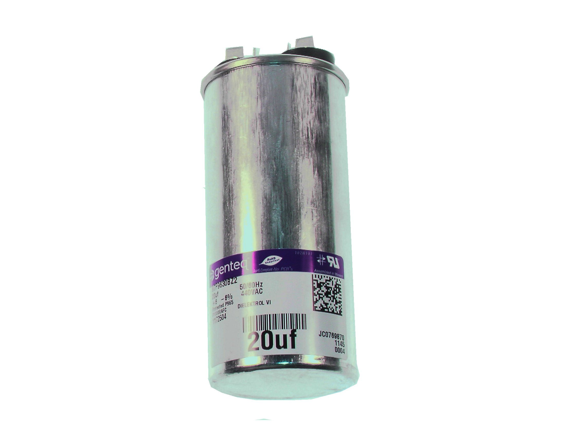 International Comfort Products The 1172504 Capacitor