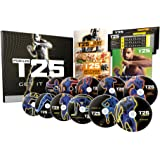 Beachbody FOCUS T25 Workout and Fitness DVD Programme, HIIT, High Intensity, Interval Training, Home Workout, Weight Loss, INSANITY, Shaun T (As Seen On High Street TV)