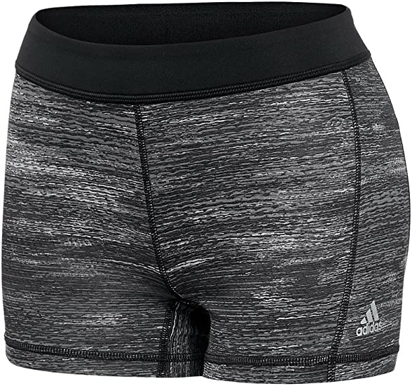 adidas techfit 3 inch shorts