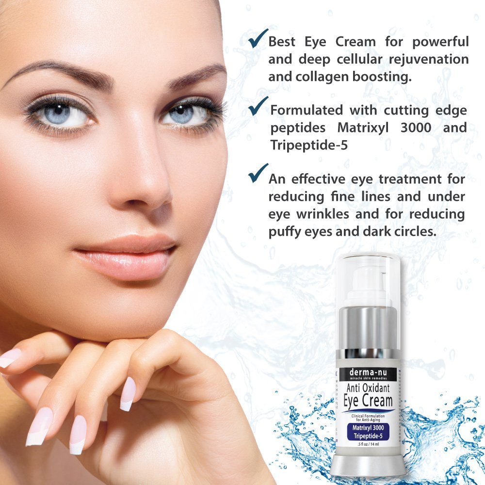 eye cream for fine lines