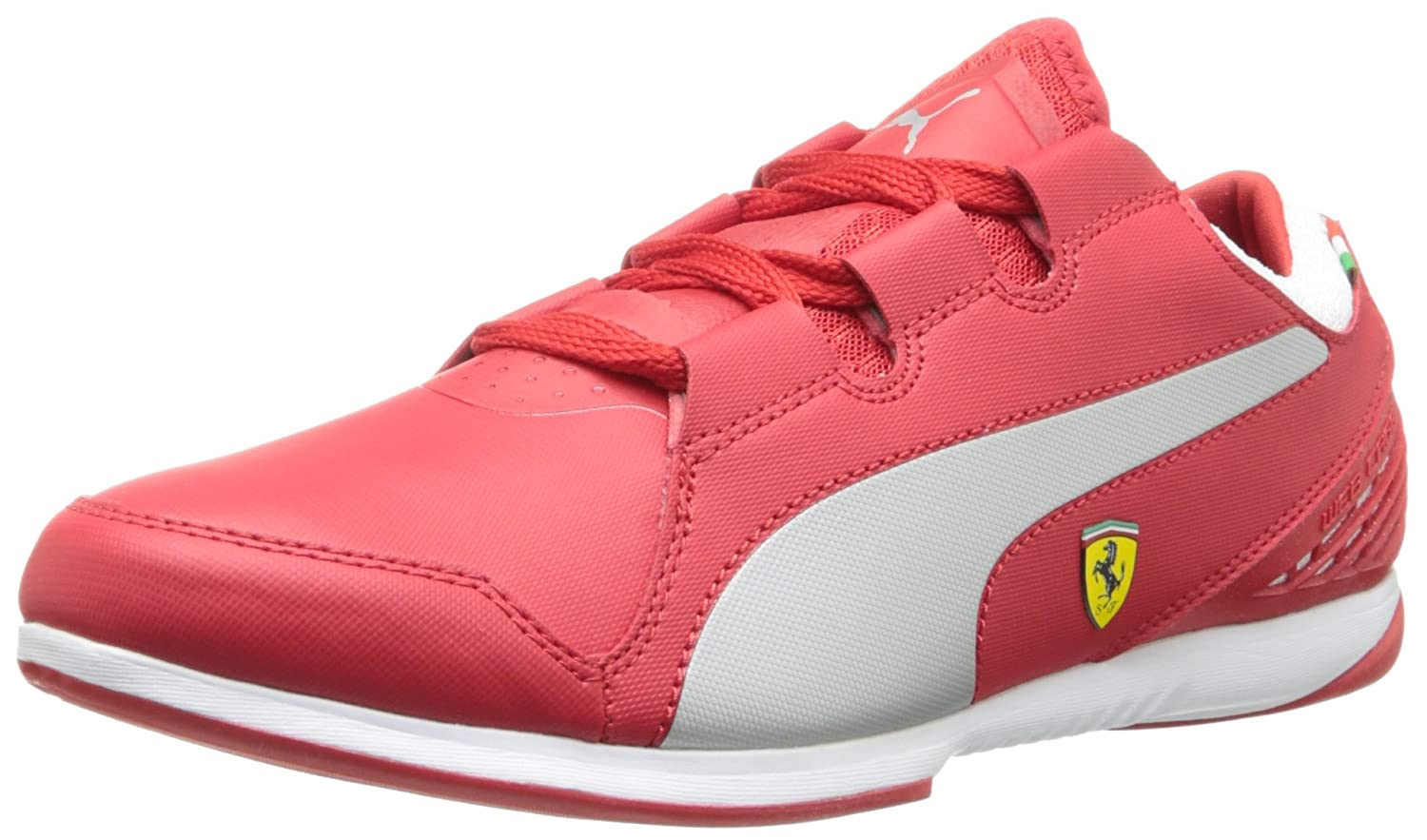 s ferrari compare ultra cat kids drift puma trainers