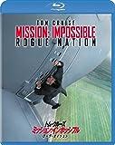 ミッション:インポッシブル/ローグ・ネイション [Blu-ray]