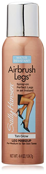 best drugstore self tanner for legs