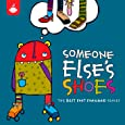 Someone Else's Shoes - The Best Foot Forward Children's Music Series from Recess Music