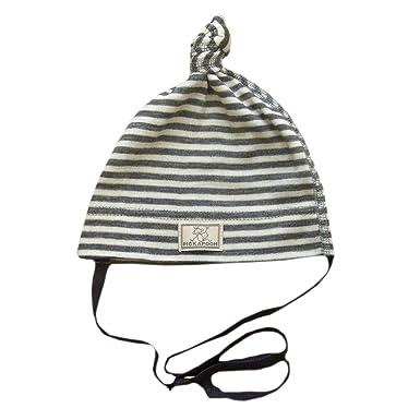 865f4a0c8 Amazon.com  Pickapooh Hat Merino Wool Silk Baby Girl Boy Newborn ...