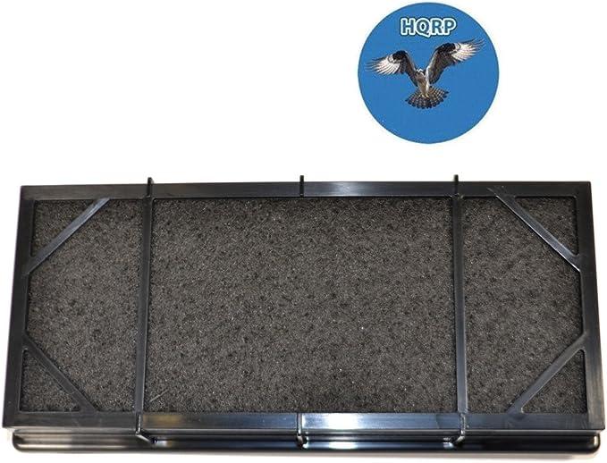 HQRP - Filtro HEAP para purificadores de aire Bionaire BAP706 ...