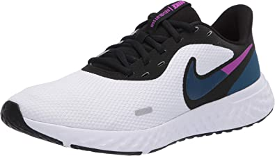 NIKE Wmns Revolution 5, Zapatillas para Correr para Mujer: Amazon.es: Zapatos y complementos