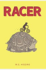 Racer (Red Rhino) Kindle Edition
