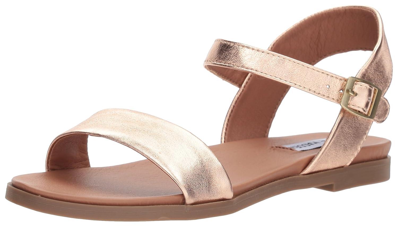 534b309563 Steve Madden Womens Dina Flat Sandal: Amazon.ca: Shoes & Handbags