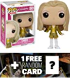 Cher: Funko POP! x Clueless Vinyl Figure + 1 FREE Hollywood Movies Trading Card Bundle [65416]