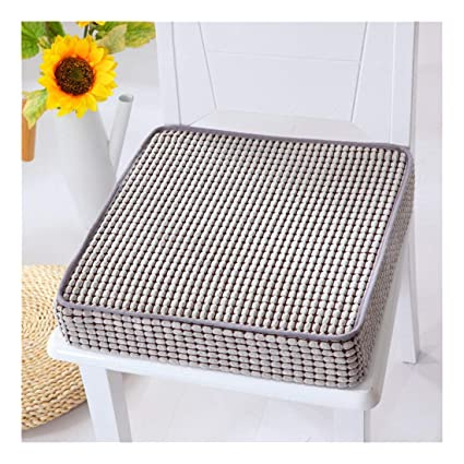 Vancore Comfortable Dining Chair Cushions Memory Foam Seat Cushions For Kitchen Chairs Garden Seat Pads 40x40cm